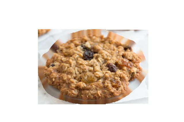 レシピ1クッキー