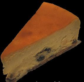 レシピ5チーズケーキ